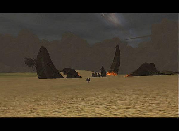 共有地巫師環遺跡