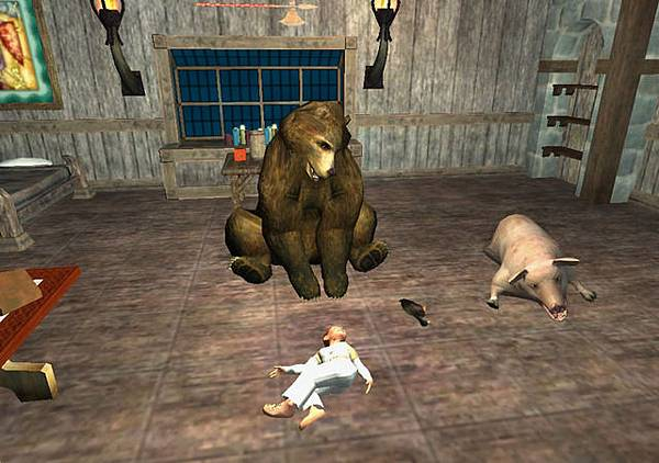 熊熊殺人事件