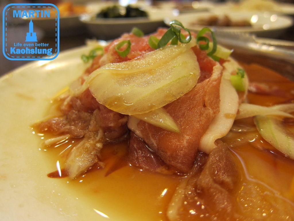 銅盤烤豬肉