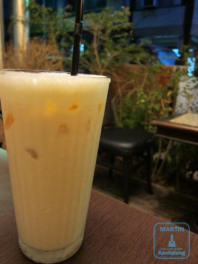 香濃鮮奶茶