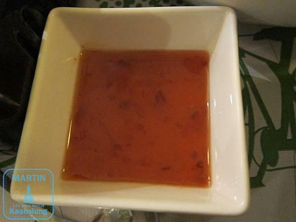 農莊奶濃磨菇鍋沾醬