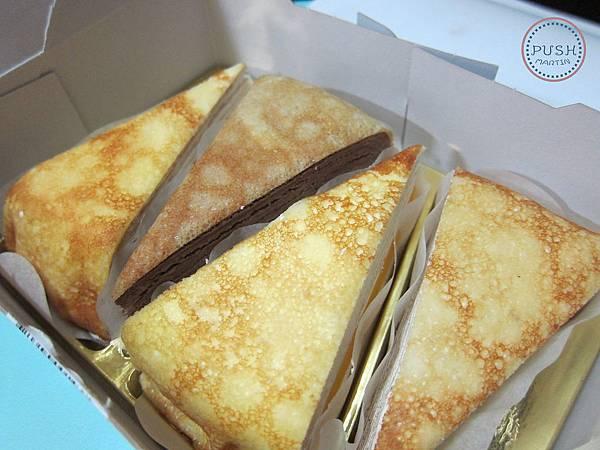 塔吉特千層蛋糕A餐