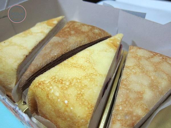 塔吉特千層蛋糕B餐