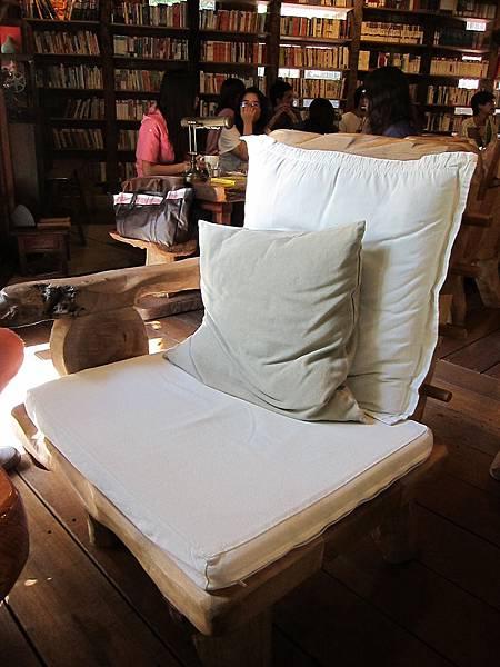 a room座位