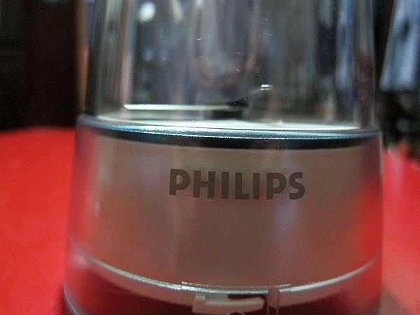 philips 磨豆