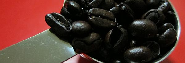 喝咖啡自己來
