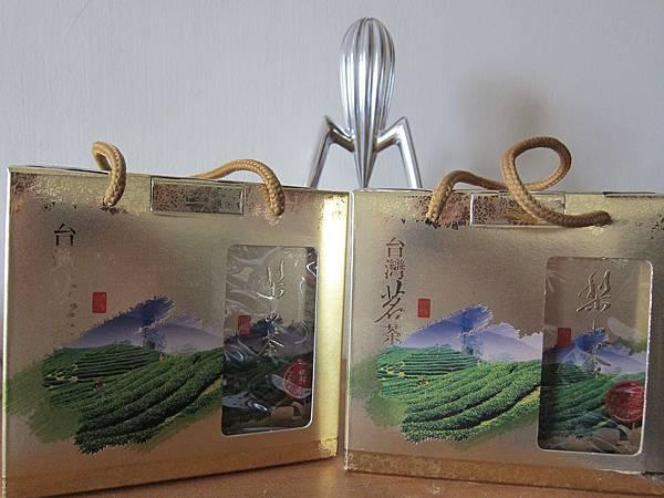 1斤梨山茶葉