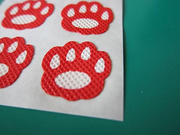 熊掌長效驅蚊貼片