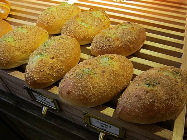 卡滋鮪魚麵包