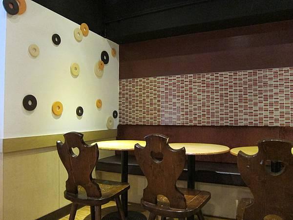 2樓用餐空間