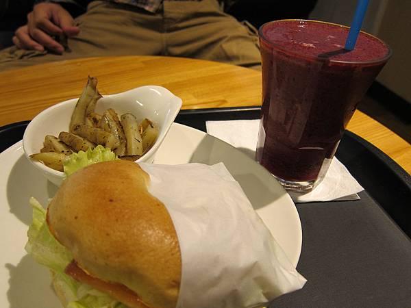 田園蔬菜沙拉.JPG