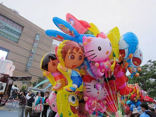 販賣氣球.JPG