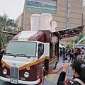 city cafe咖啡車