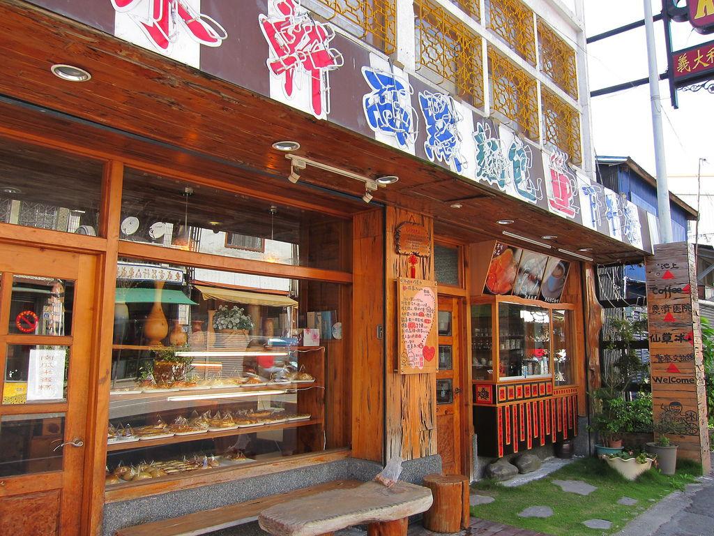 遊記 台東 旅遊關山鎮,好玩好吃就在這