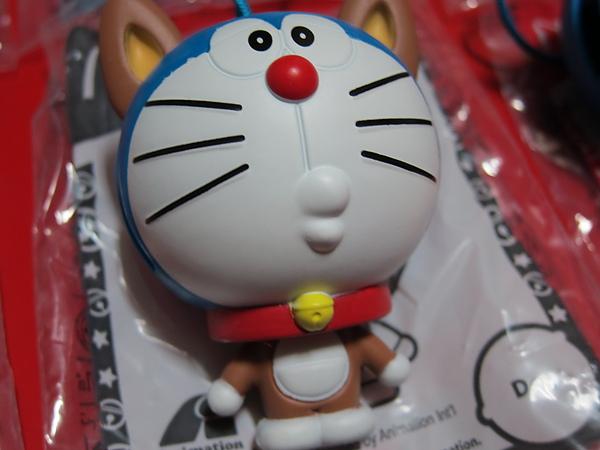 大小聲 麥當勞 哆啦A夢12生肖吊飾