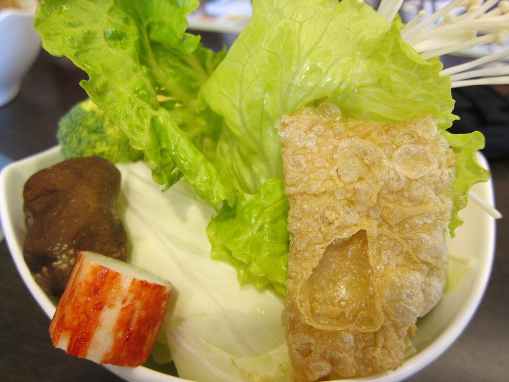 食記 桃園 白甘蔗火鍋