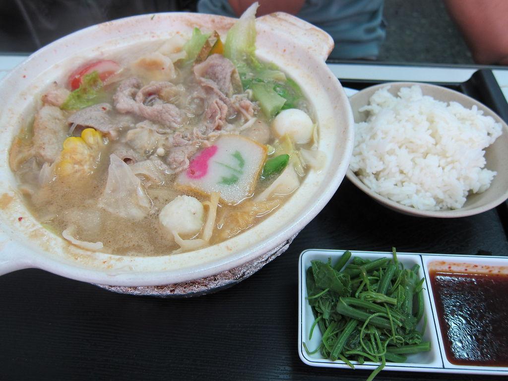 食記 高雄 韓鑫館 韓式料理