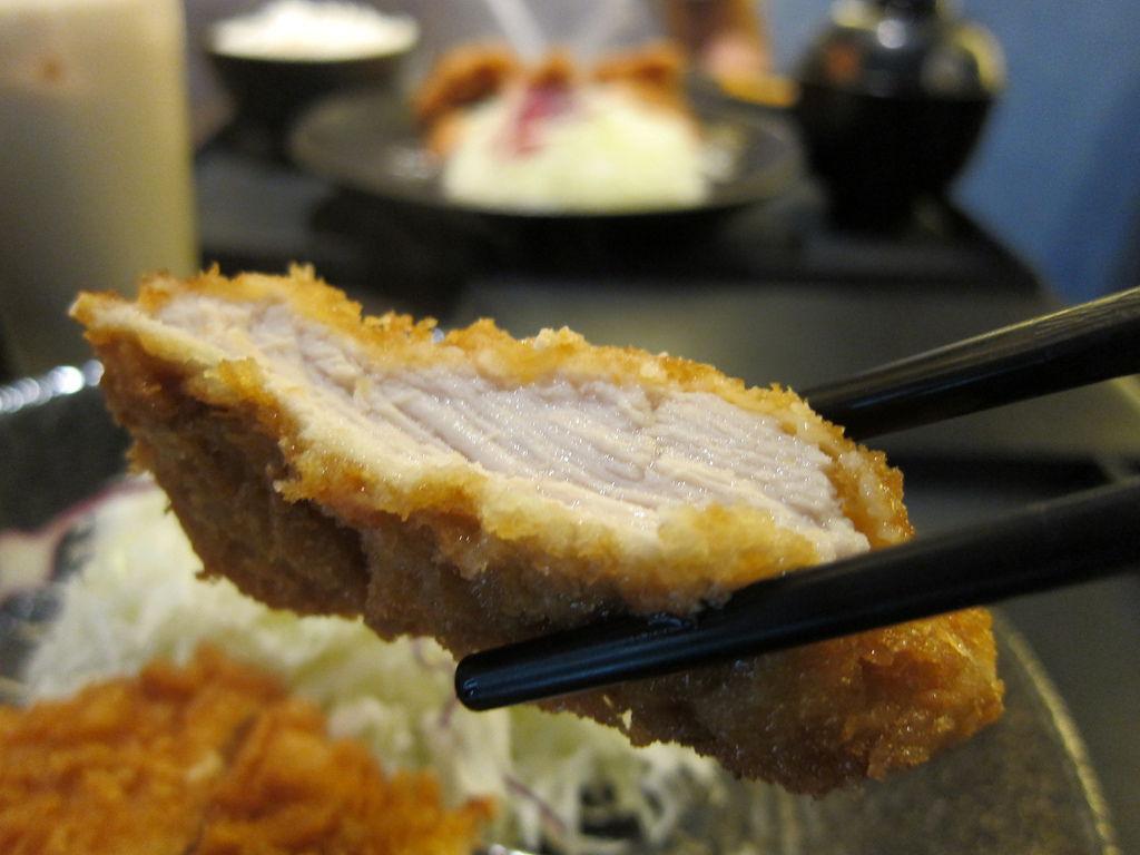 食記 高雄 樹太老 日本定食專賣店