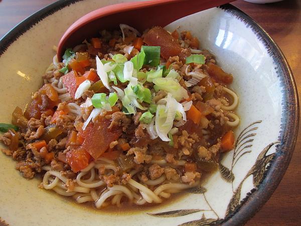 食記 高雄 番茄廚房