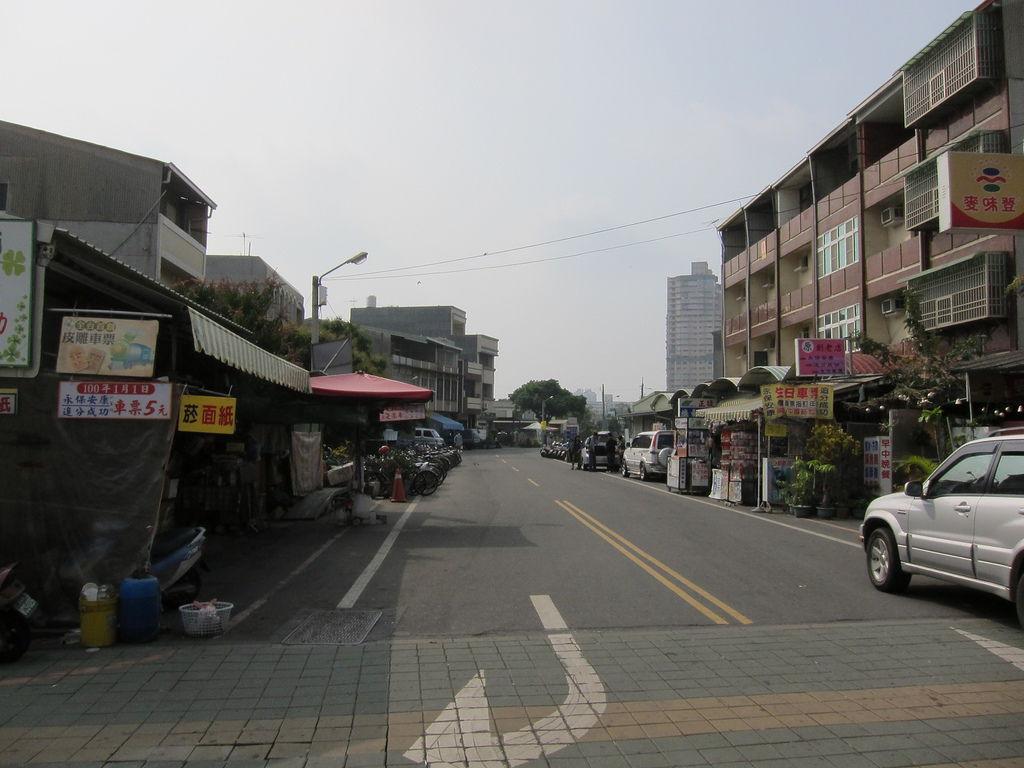 遊記 鐵道旅行 幸福一百 大台南完蓋