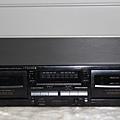 卡式錄音座 錄音機