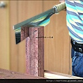 Basic Tenon by Hand tools 手工鋸製作單方榫