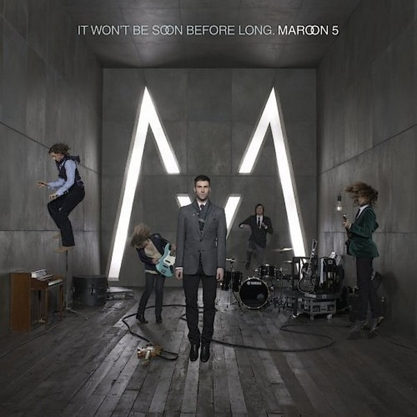 Maroon 5-It Won't Be Soon Before Long [Front].jpg