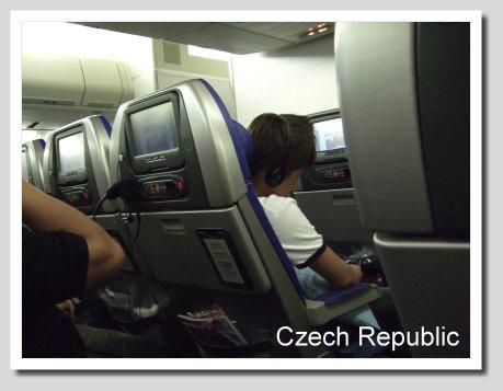 航班(一)12
