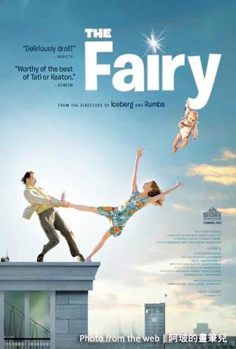 The Fairy001