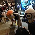 《貞子3D x ケロロ軍曹》-02