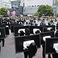 《貞子3D》涉谷宣傳-02