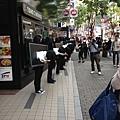 《貞子3D》涉谷宣傳-08