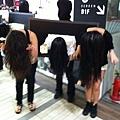 《貞子3D》涉谷宣傳-09