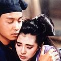 《倩女幽魂》(A Chinese Ghost Story, 張國榮/王祖賢/午馬, 1987)劇照