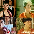 《賭俠2之上海灘賭聖》(God of Gamblers III: Back to Shanghai, 周星馳/吳孟達/鞏俐/吳君如, 1991)比較圖-1