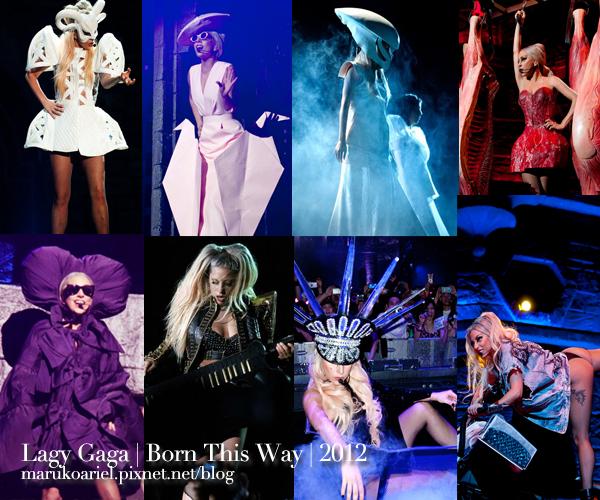 Lady Gaga - Born This Way Ball-3