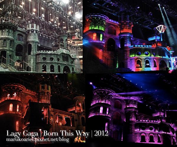 Lady Gaga - Born This Way Ball-4