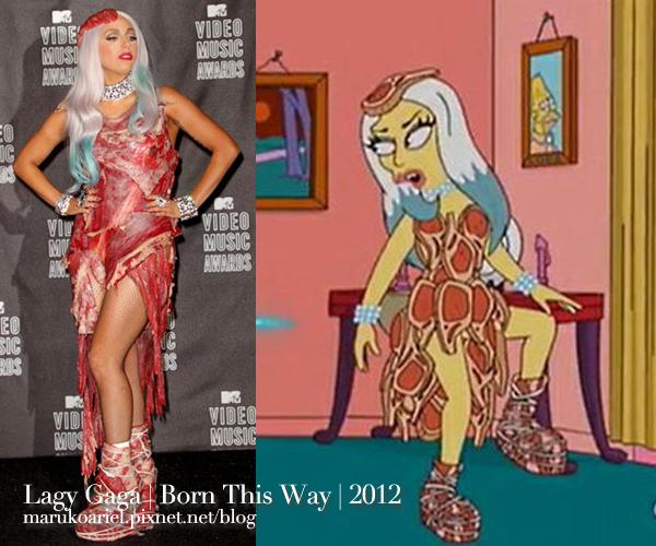 Lady Gaga - Born This Way Ball-7