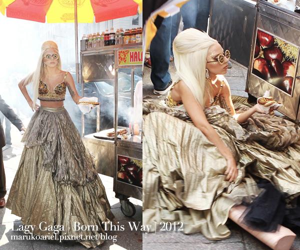 Lady Gaga - Born This Way Ball-9