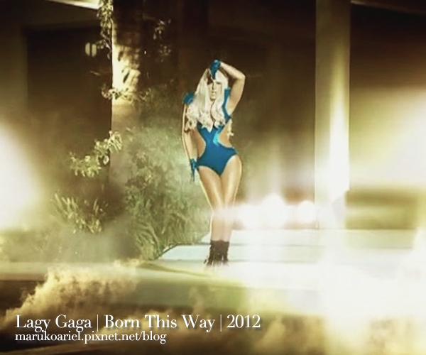 Lady Gaga - Born This Way Ball-11
