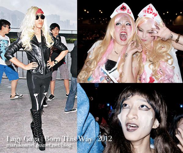 Lady Gaga - Born This Way Ball-12