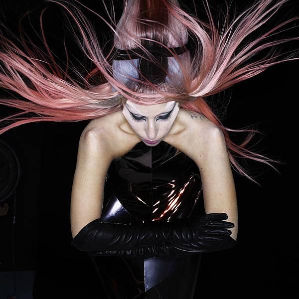 Gaga concert-2
