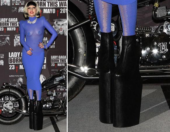 High heels-6