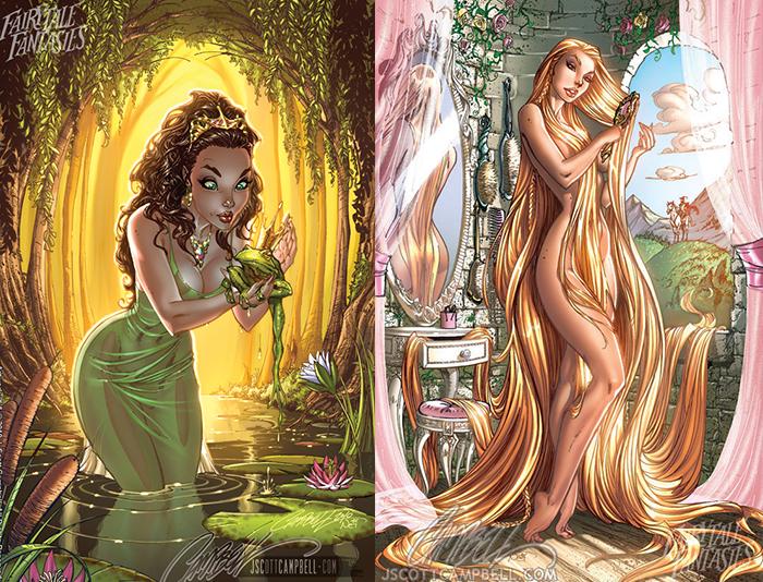 Disney PrincessII-07
