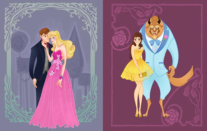 Disney PrincessⅣ-13