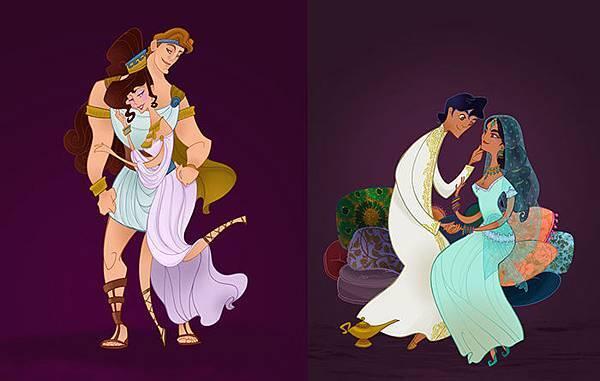Disney PrincessⅣ-15