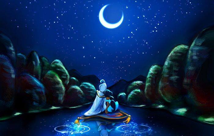 Disney PrincessⅣ-001