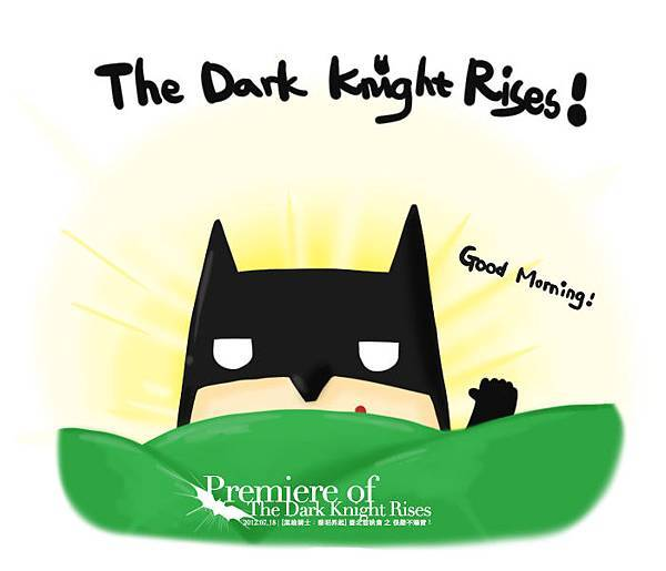 The Dark Knight Rises-0