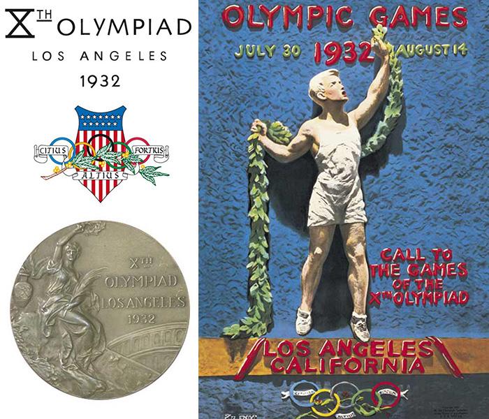 1932Olympic