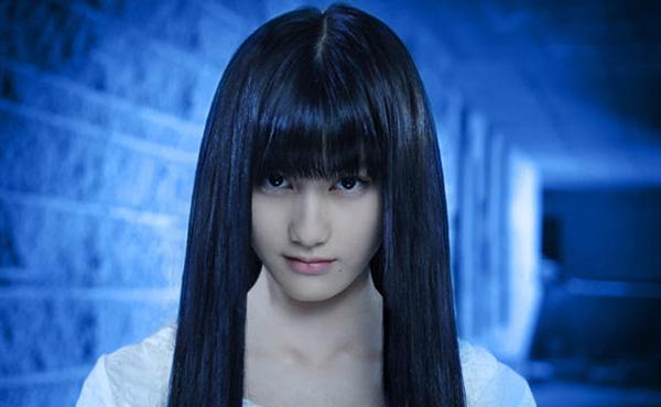 貞子3D在台上映-貞子